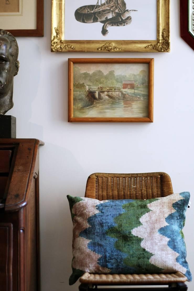 LES-OTTOMANS: Salon de style  par les-ottomans