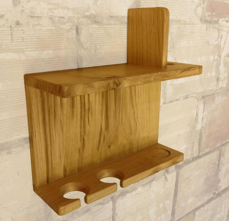 de estilo  por 9 decimi - Piccola falegnameria creativa - , Ecléctico