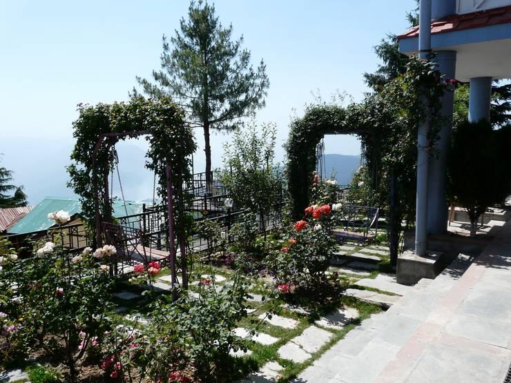 Best Resort In Shimla :   by Snow King Retreat
