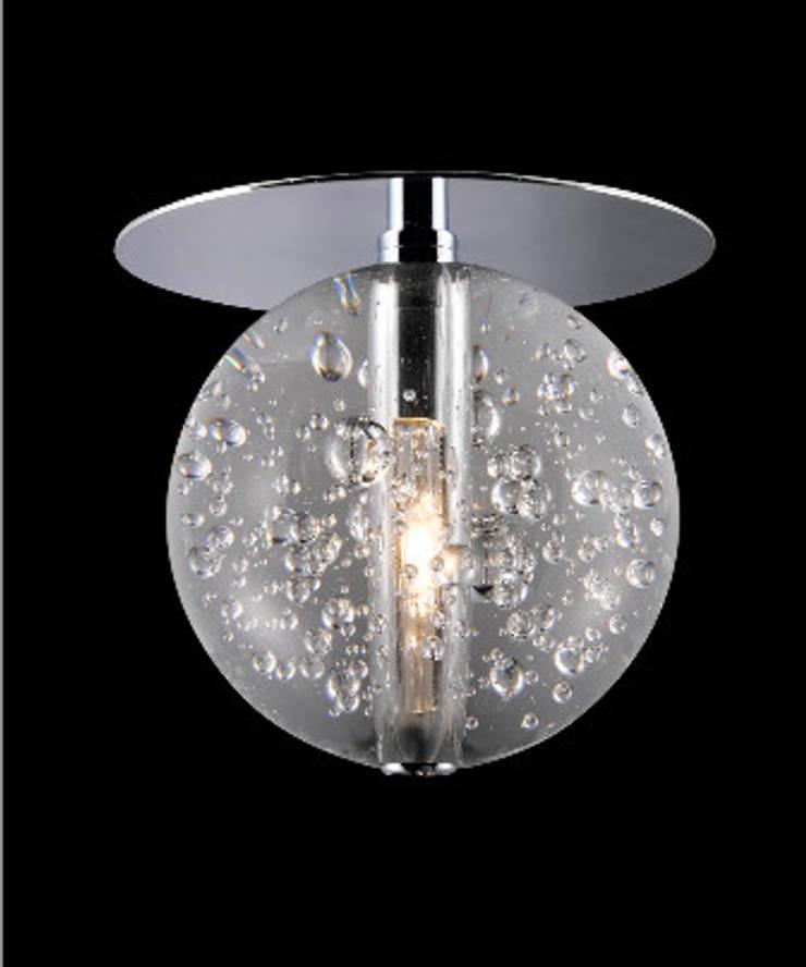 RX1302-1A:  Bathroom by Avivo Lighting Limited,