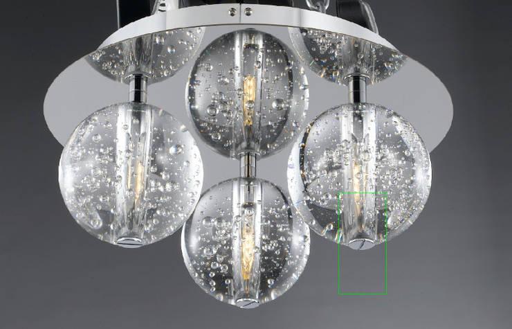 FX1302-3B:  Bathroom by Avivo Lighting Limited,