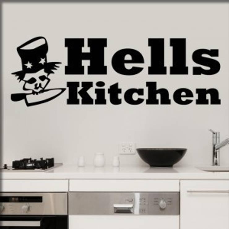 wandtattoos Küche von Wandkleber   homify