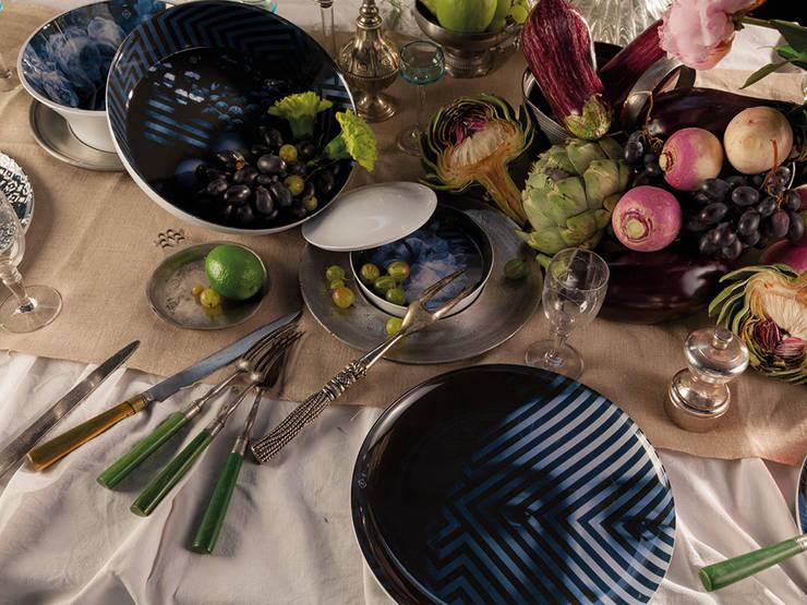 FAUX-SEMBLANTS: Cuisine de style  par ibride