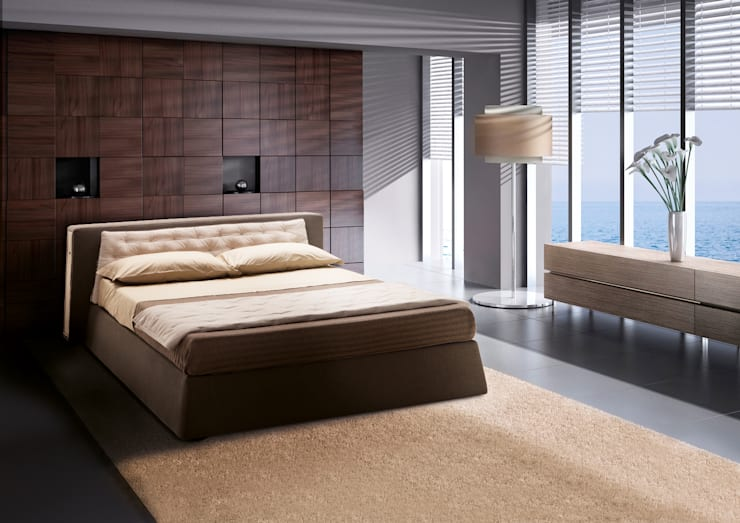 "BED CAYMAN:  in stile {:asian=>""asiatico"", :classic=>""classico"", :colonial=>""coloniale"", :country=>""In stile Country"", :eclectic=>""eclettico"", :industrial=>""industriale"", :mediterranean=>""mediterraneo"", :minimalist=>""minimalista"", :modern=>""moderno"", :rustic=>""rustico"", :scandinavian=>""scandinavo"", :tropical=>""tropicale""} di Milano Bedding,"