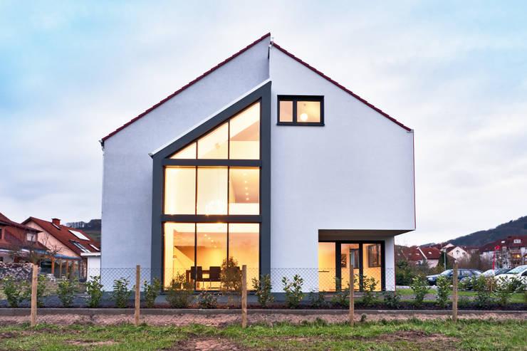 Houses by Helwig Haus und Raum Planungs GmbH