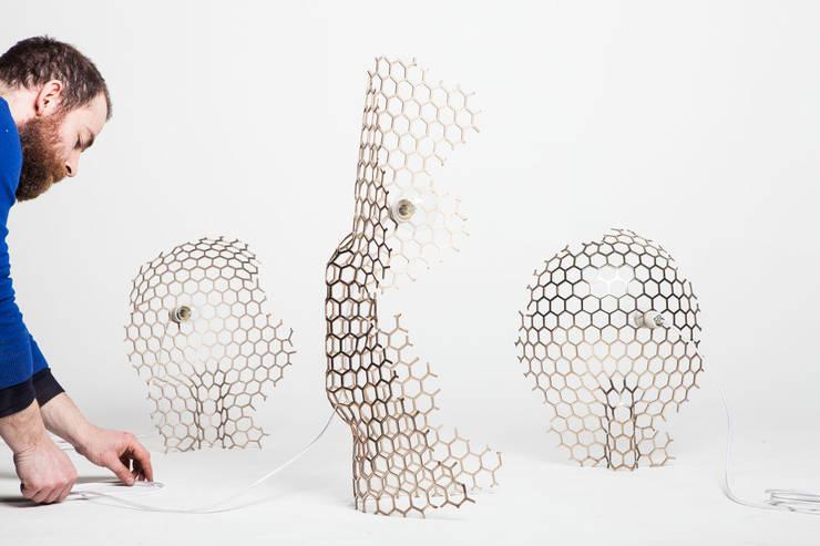 VEILED LADY: Art de style  par studio damien gernay