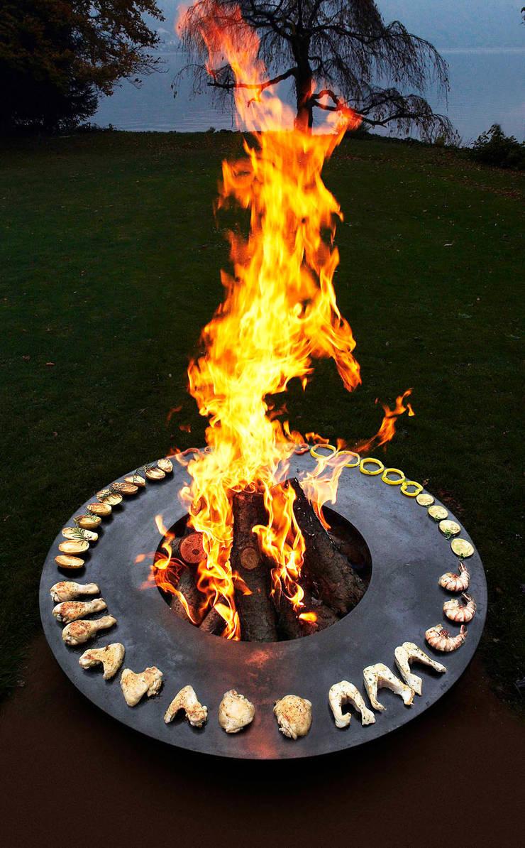 Feuerring:   von Feuerring,