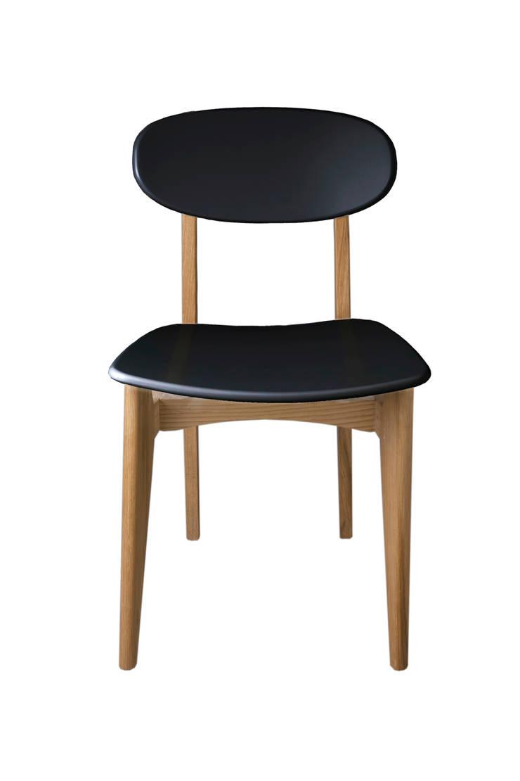 Chaise Betty:  de style  par Sentou