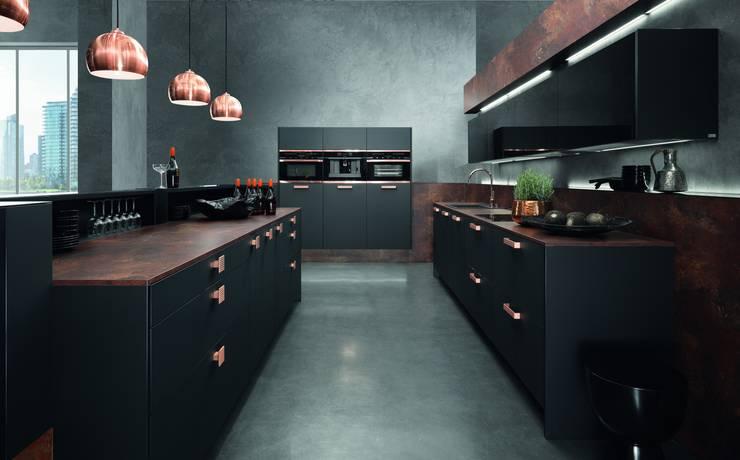 Hochwertige Küchen: Mit diesen Tricks pimpst du deine Küche!