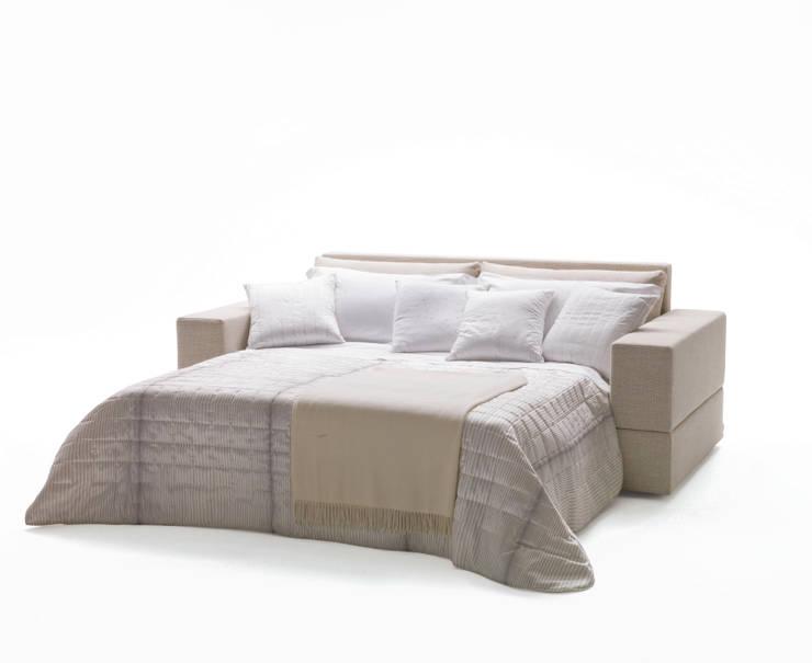 JACO: Soggiorno in stile  di Milano Bedding