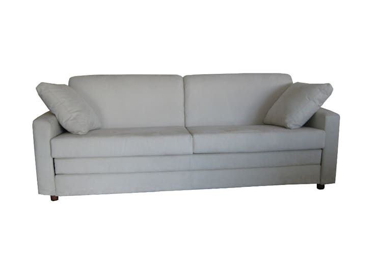 Pratico un divano letto per ogni occasione with - Trasformare letto in divano ...