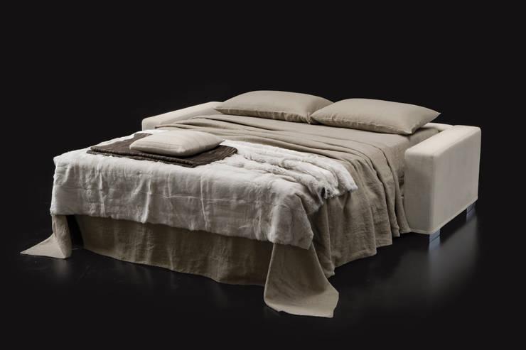 MATRIX: Soggiorno in stile  di Milano Bedding