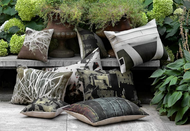 collection AH14-15 : Maison de style  par LELIGNE