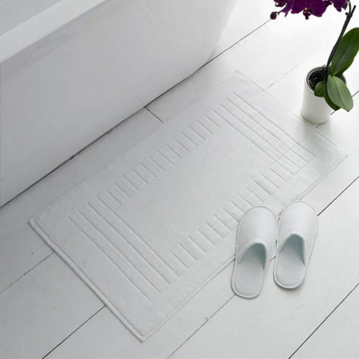 King of Cotton's Bathmats:  Bathroom by King of Cotton