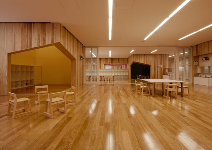 Archivision Hirotani Studio의  학교