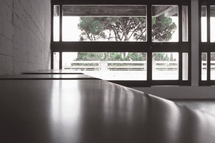 Studio de Création Arts Numériques, Villa Arson: Ecoles de style  par Eric Benqué