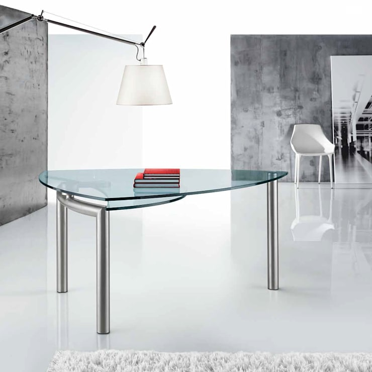 Dining room by Reflex