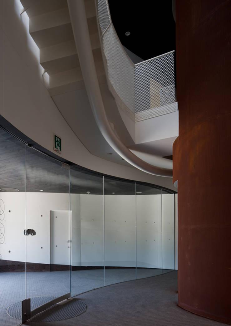 Looptecture F.: 遠藤秀平建築研究所/Endo Shuhei Architect Instituteが手掛けた美術館・博物館です。
