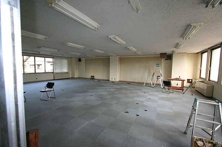 before: カーポス工作所一級建築士事務所が手掛けたです。