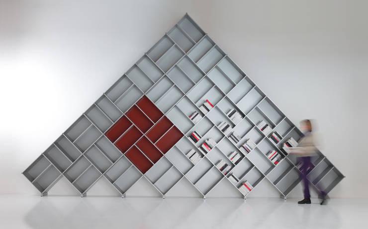 Living room by Piarotto.com -  Mobilie snc