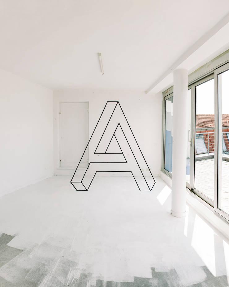 Impossible Typography #1 for Regenerate14:  de style  par Fanette G