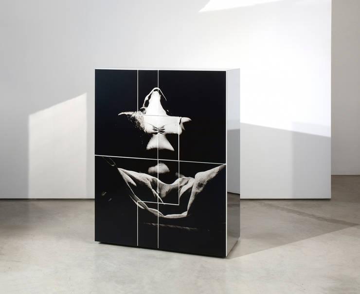 Mobile MI:  in stile  di Dima snc di Maiocchi Dario e c., Moderno