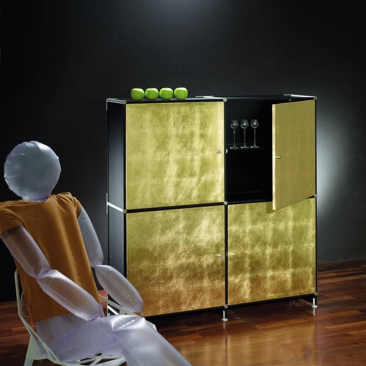 Dining room by Piarotto.com -  Mobilie snc,