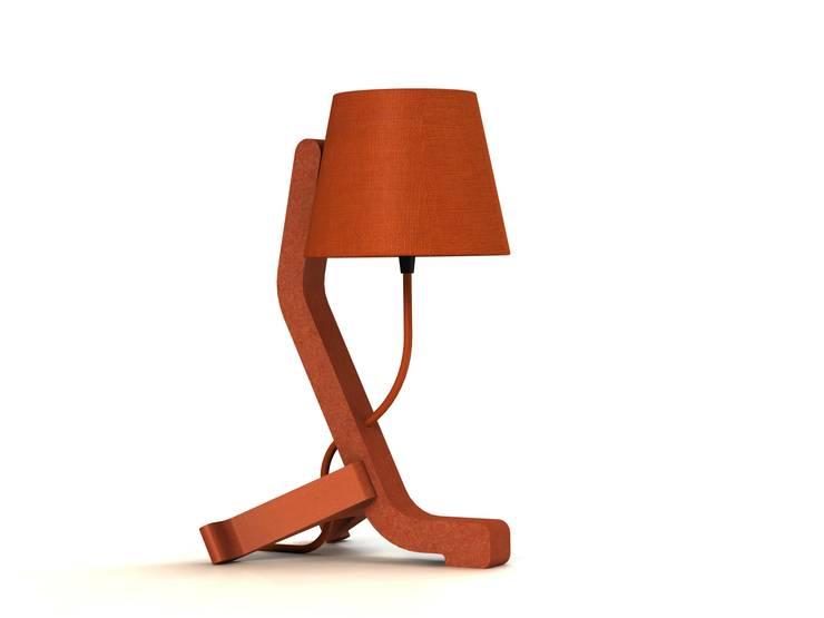 Chopper Light: Maison de style  par Atelier designer Thierry Bataille
