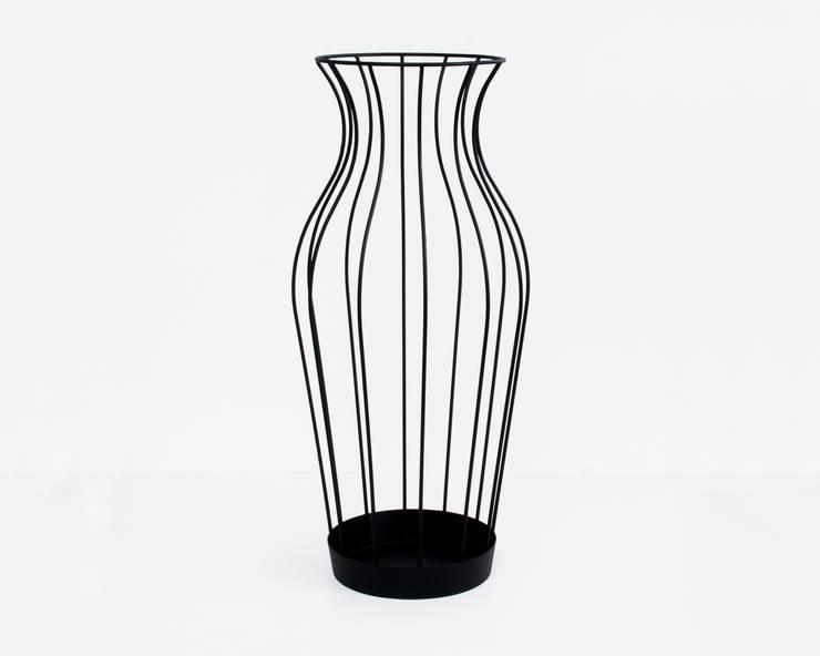 Hydria design Gianluca Minchillo - Progetti: Casa in stile  di Progetti,