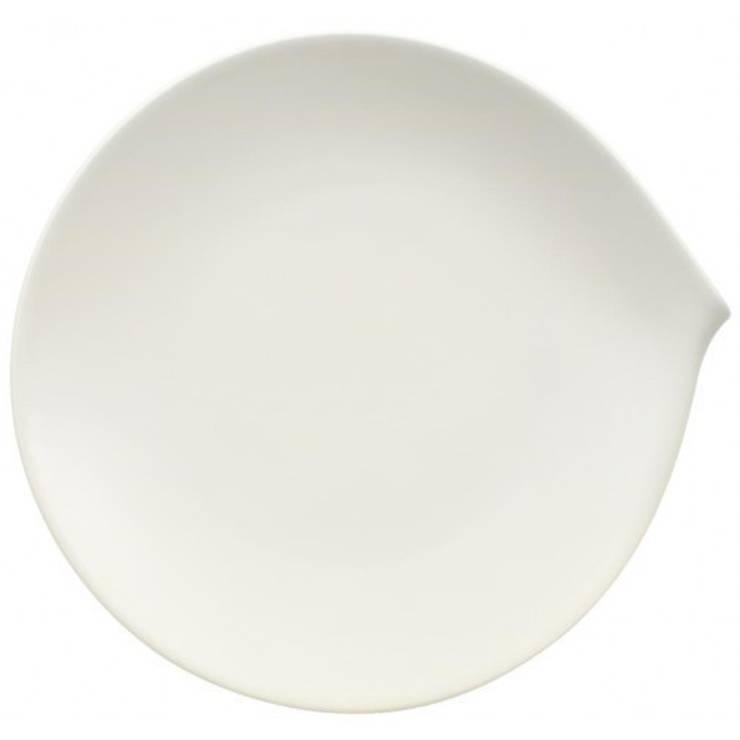 Assiette ou plat de présentation FLOW: Cuisine de style  par FAIRSENS