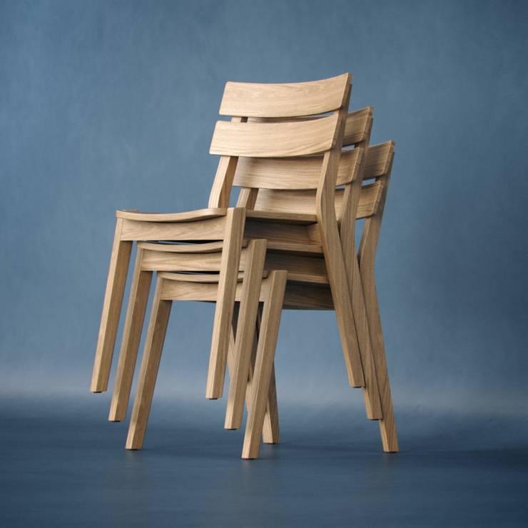 """""""Progetto di modellazione 3d e rendering per Verywood"""": Cucina in stile  di Andreamacor"""