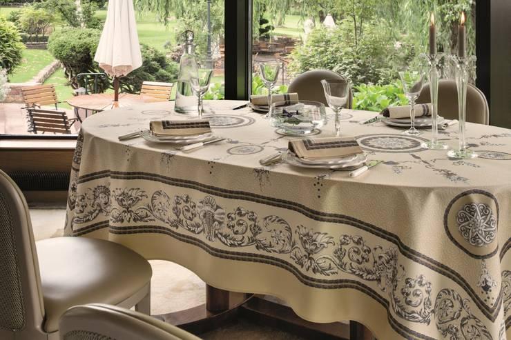 Sala de jantar  por BEAUVILLE
