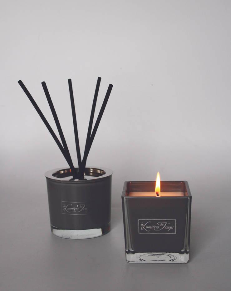 collection luxe les lumi res du temps par les lumi res du. Black Bedroom Furniture Sets. Home Design Ideas