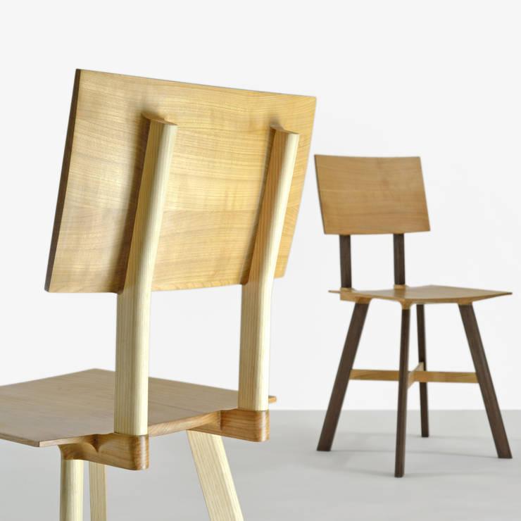 Comedores de estilo minimalista por Tanti Design