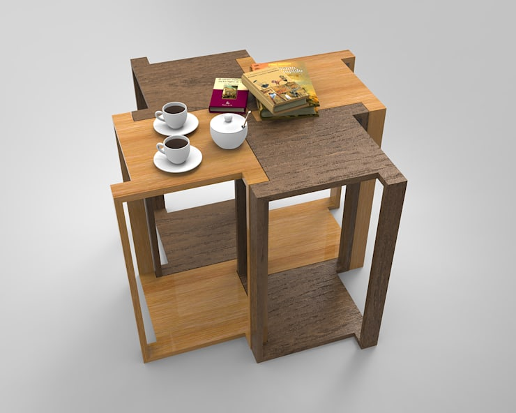 modern  von YU HIRAOKA DESIGN, Modern