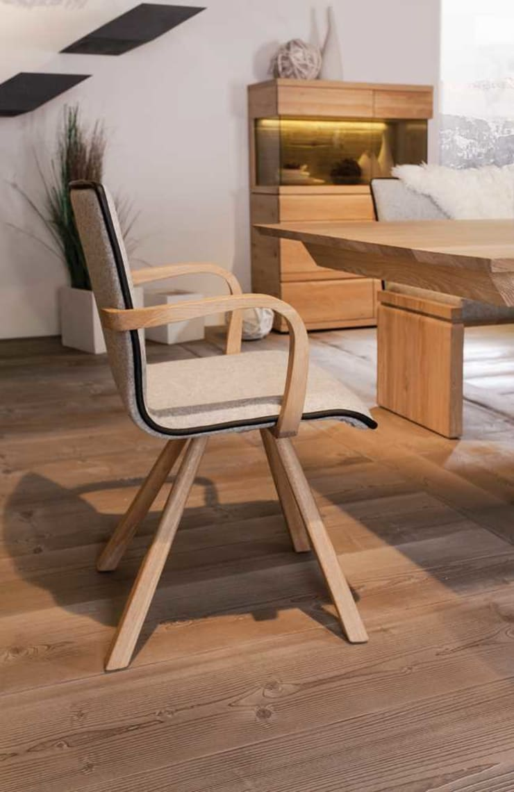 Muebles de dise o alem n de imagine outlet homify for Outlet muebles de diseno online