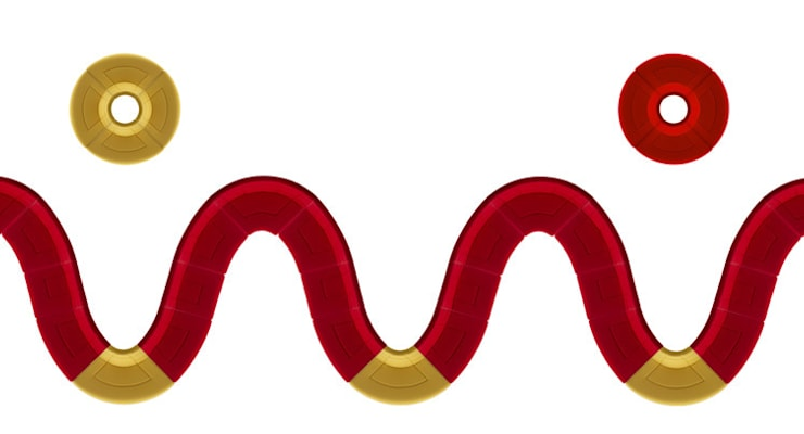 L'O:  in stile  di SitLand Spa, Moderno