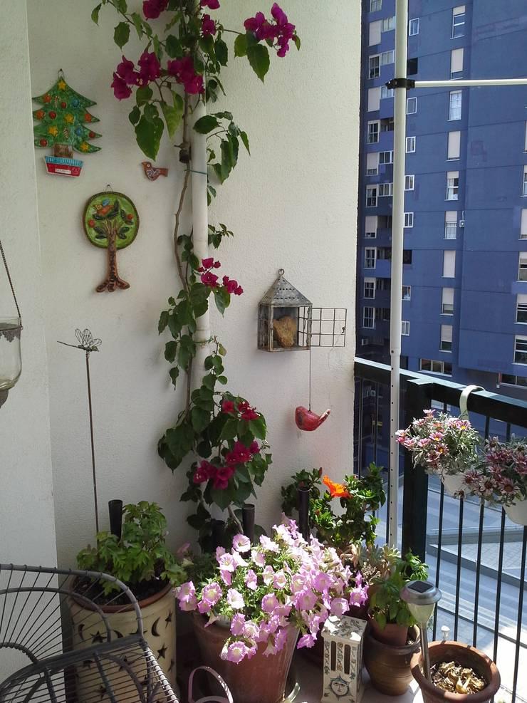 Lucia Gitto의  정원