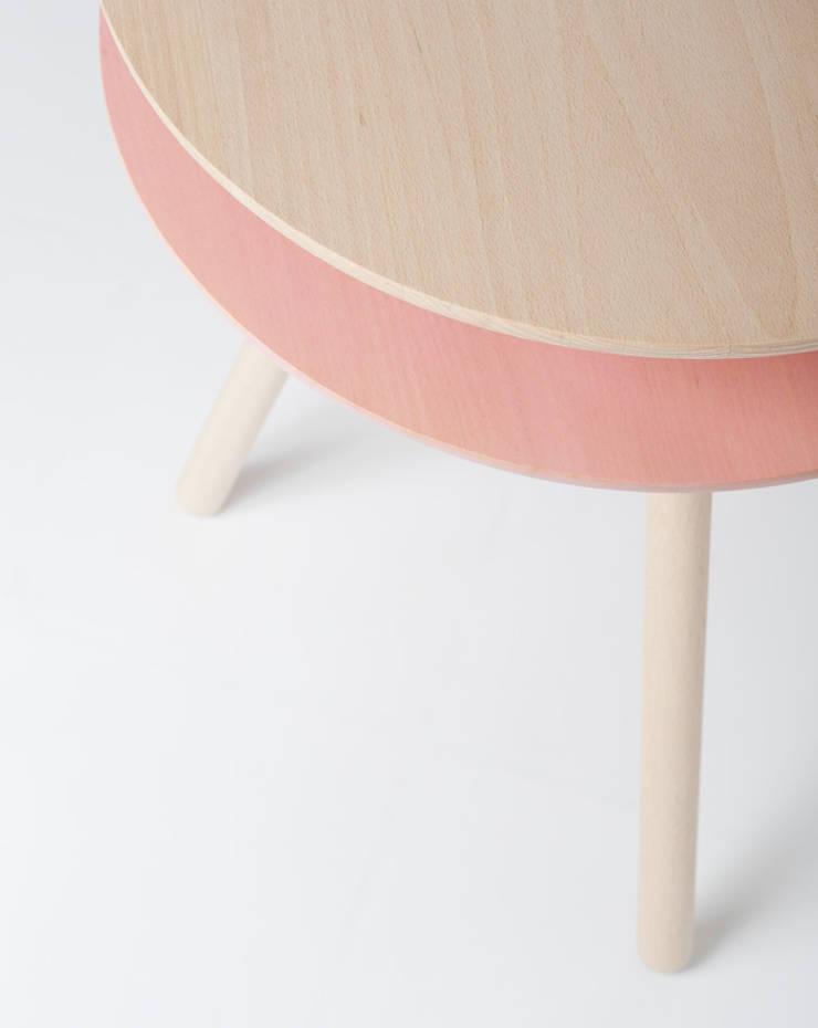 Linette:  de style  par Studio JEAN COUVREUR