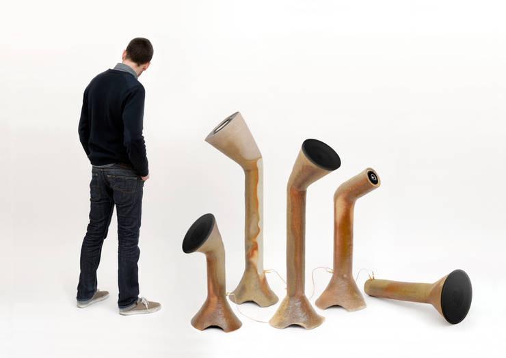 Gama: Art de style  par Studio JEAN COUVREUR