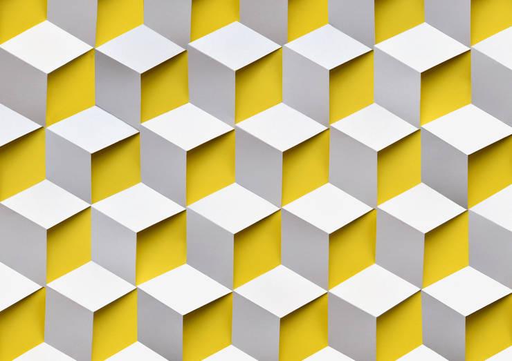 Modules cubes:  de style  par Anne-Lise Vernejoul