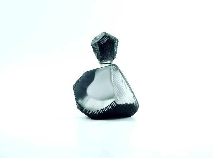 Clair Obscur: Art de style  par PIERINI Sculpteur de verre