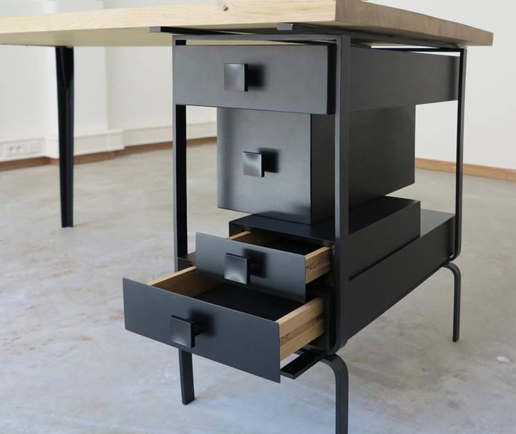 Archidesk : Bureau de style  par RAD PRODUCT