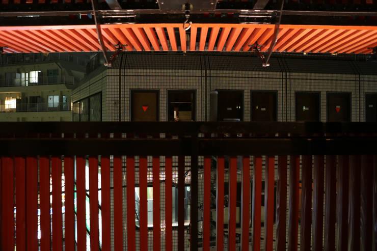 小町ビル : KEY OPERATION INC. / ARCHITECTSが手掛けたレストランです。