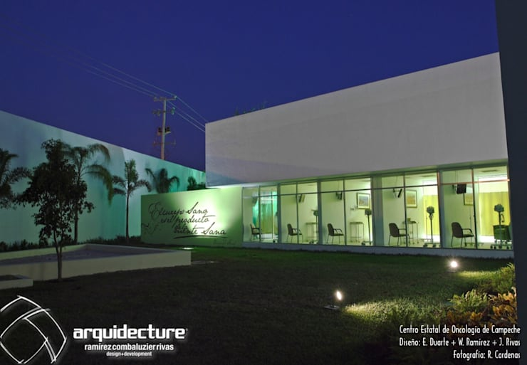 в . Автор – Grupo Arquidecture,