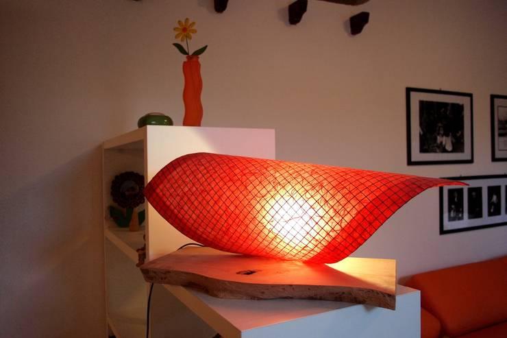 CatturArti design Lab:  tarz Oturma Odası