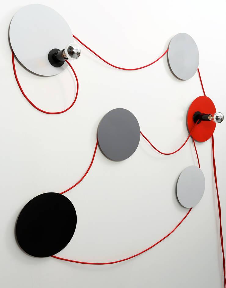 spotlight: Maison de style  par Benjamin Faure