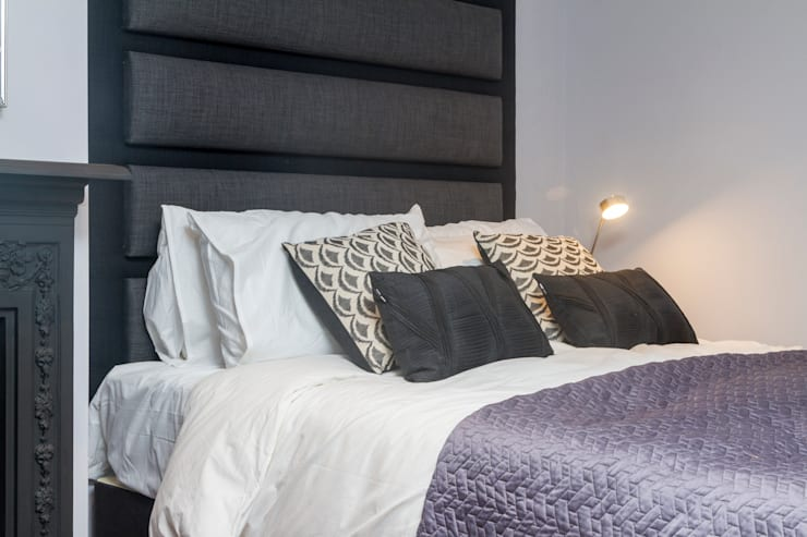 Margaretta Terrace 8:   by Mays Floorplans