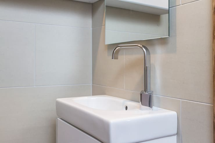 Margaretta Terrace 8:  Bathroom by Mays Floorplans