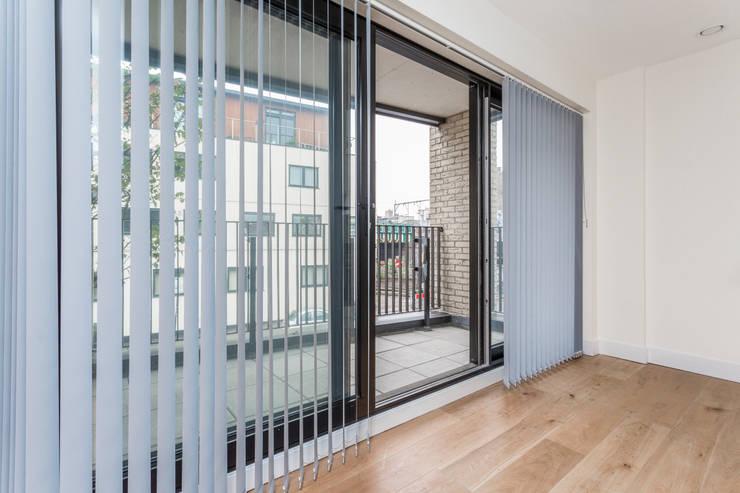 Vyner Street 2-6:   by Mays Floorplans